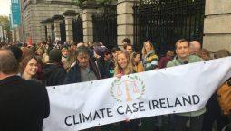 İrlanda Davası